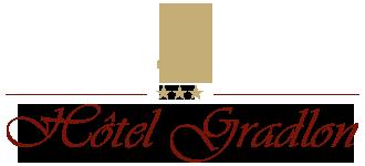 Hôtel*** Gradlon