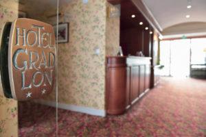 Hotel 3 etoiles quimper centre