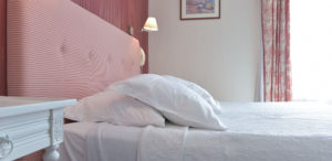 chambre gradlon hôtel Quimper