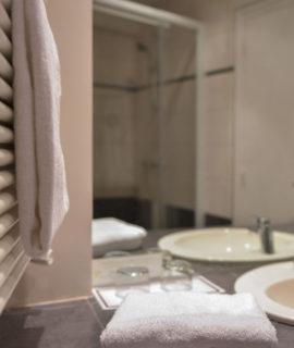 Salle de bain Gradlon